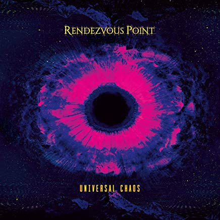 Rendezvous Point
