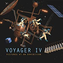 Voyager-IV