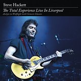 Steve Hackett - The Total Experience